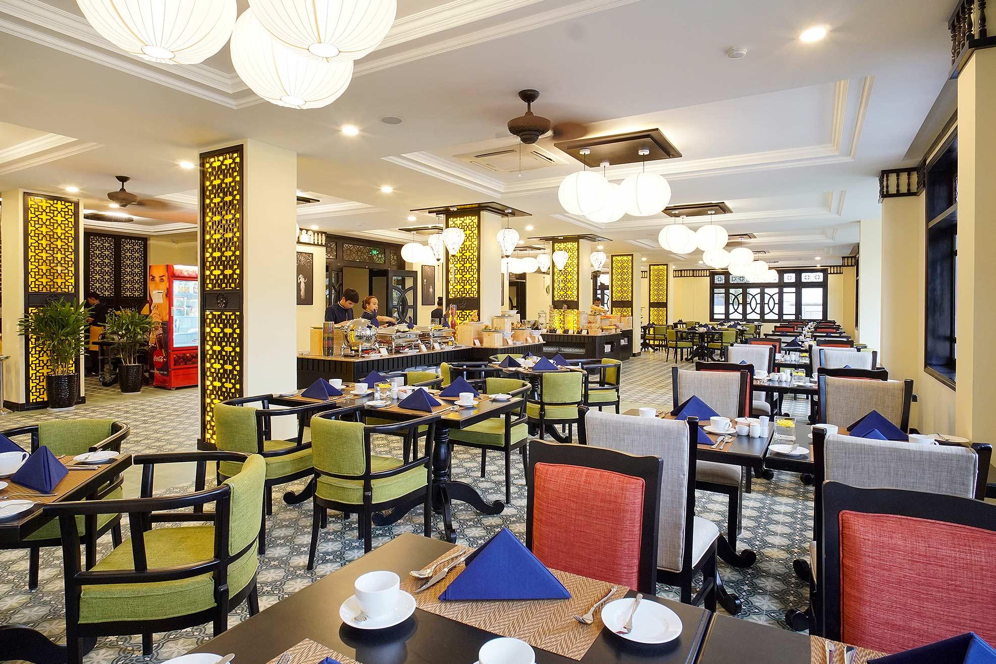 57.Le Pavillon Cafe 2