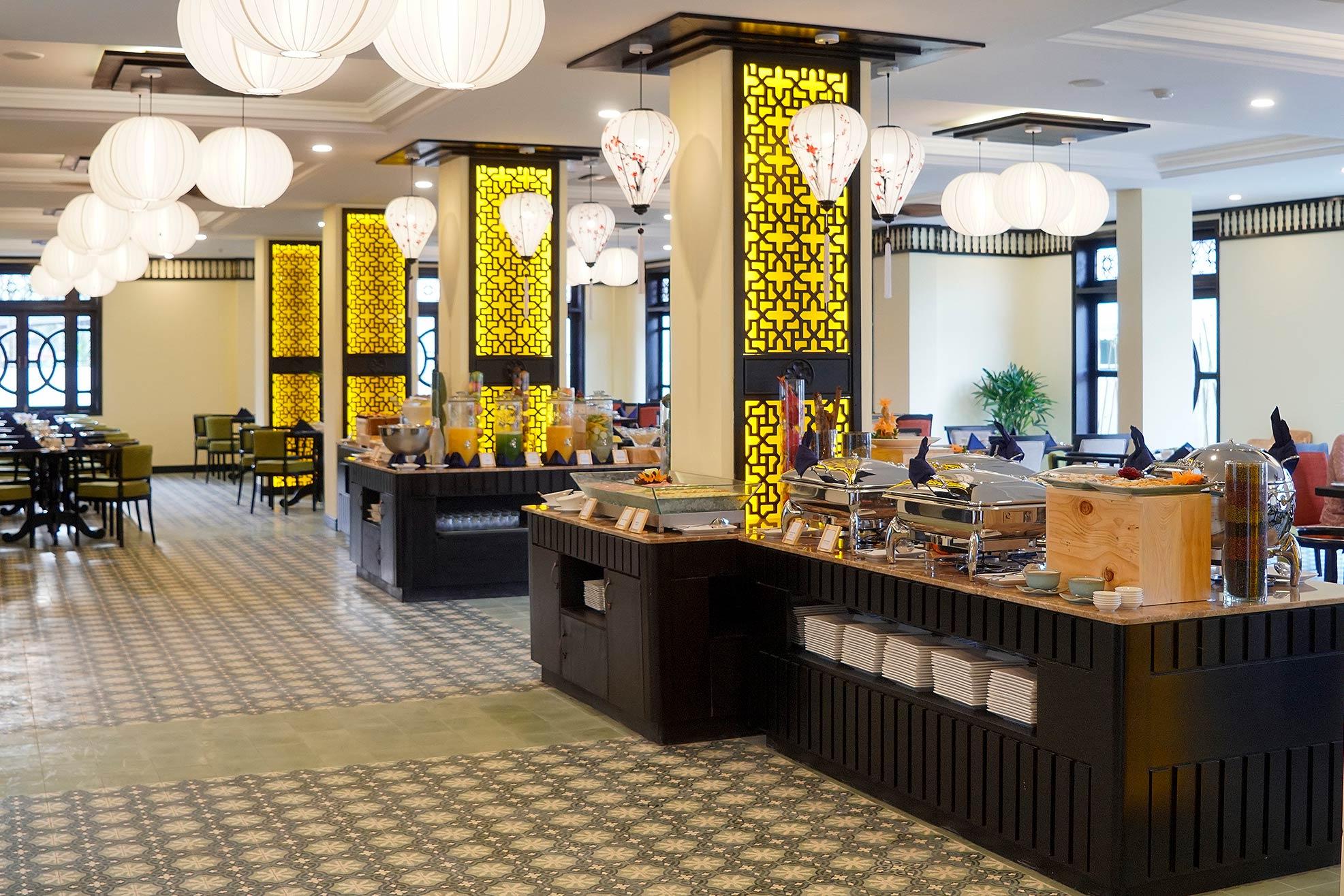60.Le Pavillon Cafe 5